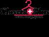 Logo: Closets Plus.