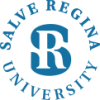 Logo: Salve Regina University.