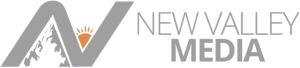 Logo: New Valley Media.