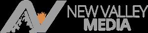 Logo: New Valley Media.
